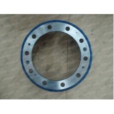 3501-01778 Барабан тормозной задний Yutong (Ютонг).
