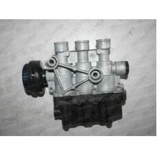 3506-01075 Клапан электромагнитный ECAS Yutong (Ютонг)
