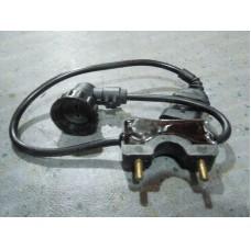 3506-05334 Регулятор температуры подогрев влагомаслоотделителя Yutong (Ютонг).