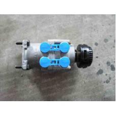 3514-00026 Тормозной клапан Yutong (Ютонг).