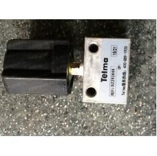 3524-02732 Блок пневмо-электрический управления ретардером Yutong (Ютонг)