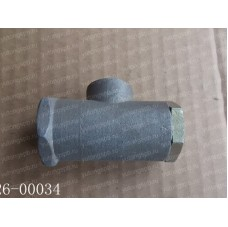 3526-00034 Клапан на две магистрали Yutong (Ютонг)