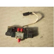 3749-00007 Электромагнитный клапан дверного пневмоцилиндра Yutong (Ютонг)