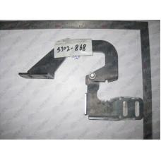 5302-00868 Петля передней панели кузова правая Yutong (Ютонг)