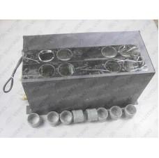 8102-00570 Дефростер обдува лобового стекла в сборе Yutong (Ютонг)