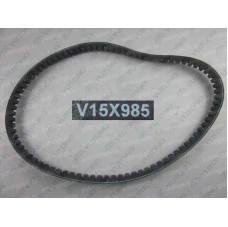 9304-00175 Ремень зубчатый Yutong (Ютонг).