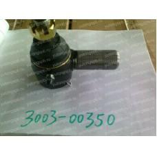 3003-00350 Наконечник поперечной рулевой тяги правый Yutong (Ютонг).