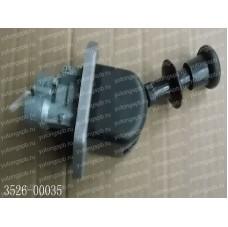 3526-00035 Клапан тормоза, ручной Yutong (Ютонг)