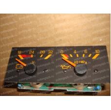3610-00008 Индикатор давления масла и вольтметр Yutong (Ютонг)
