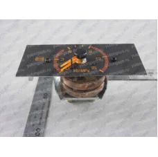 3614-00020 Индикатор давления воздуха, двухстрелочный Yutong (Ютонг)